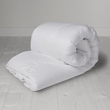 Buy John Lewis Allergy Guard Duvets, 10.5 Tog Online at johnlewis.com
