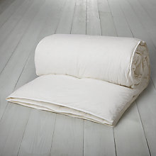 Buy Quilts of Denmark Pure & Care Duvet, 10.5 Tog Online at johnlewis.com