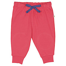 Buy Frugi Baby Knee Patch Crawlers Online at johnlewis.com