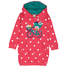 Buy Frugi Girls' Harriet Dress, Multi Online at johnlewis.com