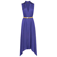 Buy Phase Eight Sunto Maxi Dress, Iris Online at johnlewis.com