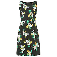 Buy Phase Eight Nadia Print Dress, Multi Online at johnlewis.com