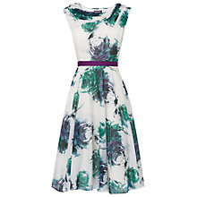 Buy Phase Eight Loni Dress, Multi Online at johnlewis.com