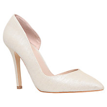 Buy Carvela Lisbeth Pointed Court Shoes Online at johnlewis.com
