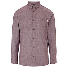 Buy Carhartt Cram Long Sleeve Shirt, Cranberry Online at johnlewis.com