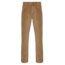 Buy Gant Jason Comfort Cord Trousers Online at johnlewis.com