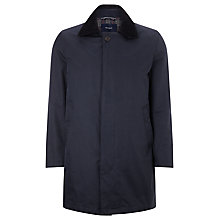 Buy Gant Detachable Mac, Navy Online at johnlewis.com