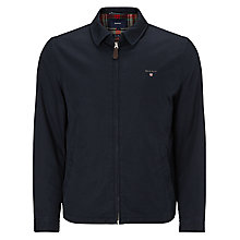 Buy Gant Windcheater Jacket Online at johnlewis.com