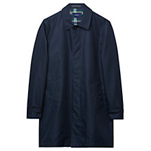 Buy Gant The Rain Coat, Navy Online at johnlewis.com