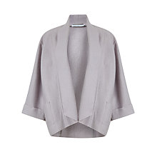 Buy John Lewis Capsule Collection Boiled Wool Jacket Online at johnlewis.com