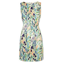 Buy Coast Rihanna Printed Dress, Multi Online at johnlewis.com
