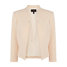 Buy Coast Oregon Jacket, Blush Online at johnlewis.com