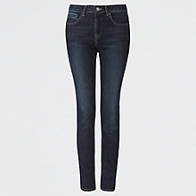 "Buy Jigsaw Richmond Skinny Jeans 30"", Indigo Online at johnlewis.com"