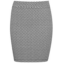 Buy Miss Selfridge Chevron Co Ord Mini Skirt, Multi Online at johnlewis.com