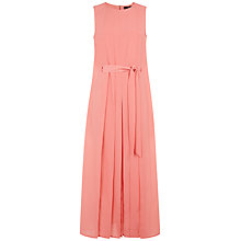 Buy Jaeger Opaque Panel Dress Online at johnlewis.com