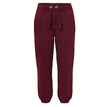 Buy John Lewis Boy Brush Back Joggers Online at johnlewis.com