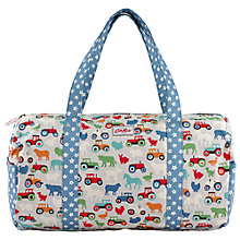 Buy Cath Kidston Mini Farmyard Night Bag, Multi Online at johnlewis.com