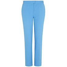Buy Jaeger Dogtooth Trousers, Regatta Online at johnlewis.com