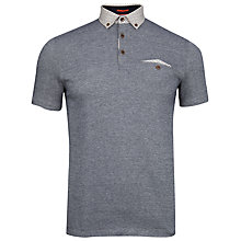 Buy Ted Baker Jesscat Polo Shirt Online at johnlewis.com