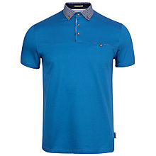 Buy Ted Baker Hazdeb Polo Shirt Online at johnlewis.com
