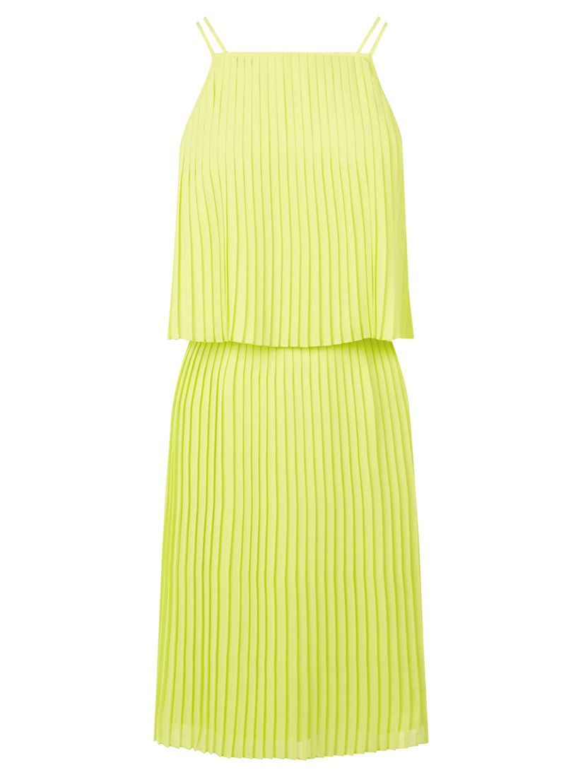 warehouse plisse pleated dress yellow, warehouse, plisse, pleated, dress, yellow, 14|18|16|8|10|12|6, women, womens dresses, 1914272