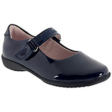 Buy Lelli Kelly Rachel Dolly Mary Janes Shoes, Navy Online at johnlewis.com