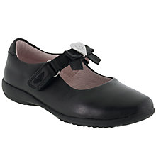 Buy Lelli Kelly Rachel Dolly Mary Jane Shoes, Black Online at johnlewis.com