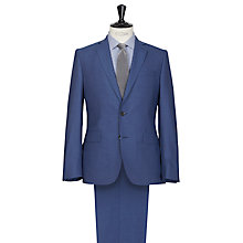 Buy Reiss Xenon Modern Fit Wool Suit, Blue Online at johnlewis.com