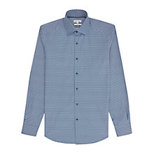 Buy Reiss Kaa Geometric Print Shirt Online at johnlewis.com