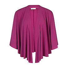 Buy Windsmoor Draped Shrug Online at johnlewis.com