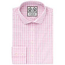 Buy Thomas Pink Bailey Check Slim Fit Shirt Online at johnlewis.com