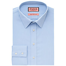 Buy Thomas Pink Dyment Texture Super Slim Fit Shirt Online at johnlewis.com