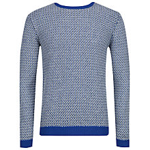 Buy Ted Baker Twistow Knitted Jumper Online at johnlewis.com