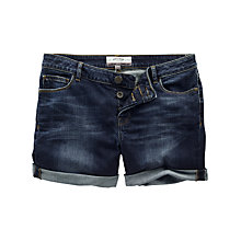 Buy Fat Face Denim Shorts Online at johnlewis.com