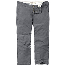 Buy Fat Face Cropped Trousers Online at johnlewis.com