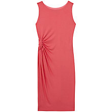 Buy Toast Side Gathered Dress Online at johnlewis.com