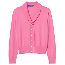 Buy Winser Marilyn Cardigan, Chelsea Pink Online at johnlewis.com