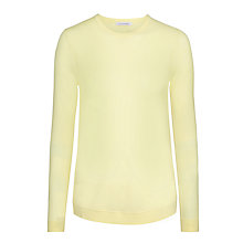 Buy Nicole Farhi Bias Merino Jumper Online at johnlewis.com