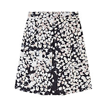 Buy Gerard Darel Anne Elodie Skirt, Black Online at johnlewis.com