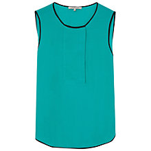 Buy Gerard Darel Silk Adeline Top Online at johnlewis.com