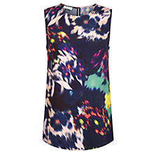 Buy Hobbs Belinda Top, Multi Online at johnlewis.com