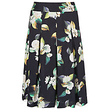 Buy Phase Eight Nadia Print Skirt, Multi Online at johnlewis.com