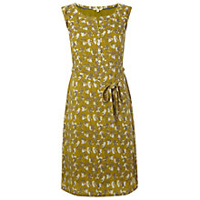 Buy White Stuff Spero Dress, Pineapple Online at johnlewis.com