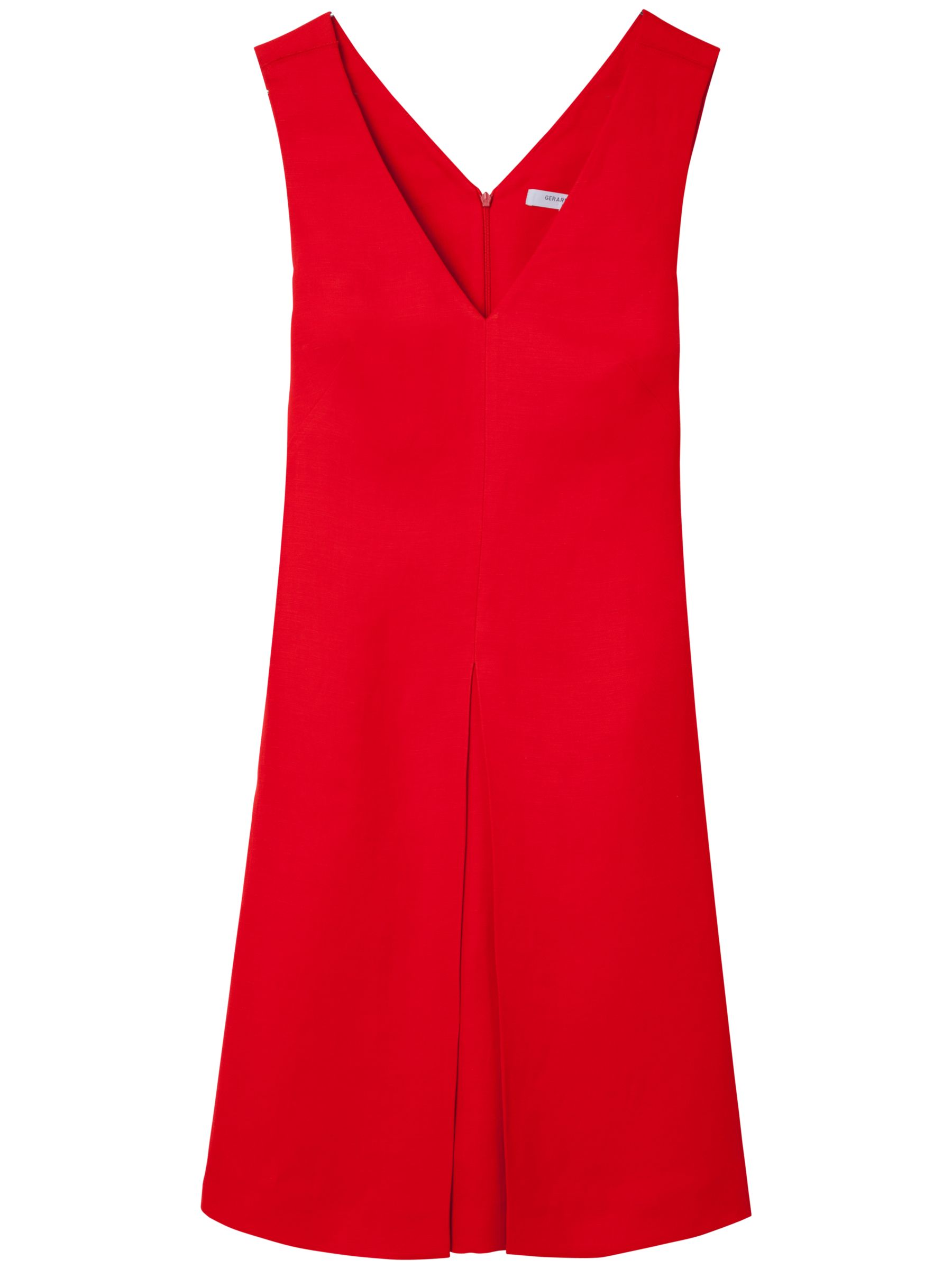 gerard darel aloevera dress red, gerard, darel, aloevera, dress, red, gerard darel, 8|12|10|16|18|14, women, womens dresses, 1917361