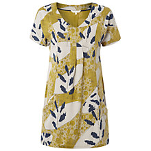 Buy White Stuff Nectarine Tunic Online at johnlewis.com