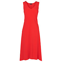 Buy Phase Eight Simona Dress, Paprika Online at johnlewis.com