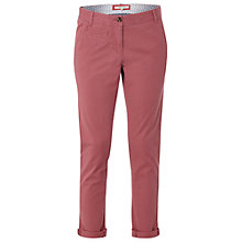 Buy White Stuff Day Tripper Tapered Chinos Online at johnlewis.com