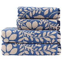 Buy Christy Padua Towels Online at johnlewis.com
