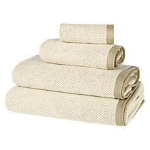 Buy John Lewis Croft Collection Linen Mix Towels Online at johnlewis.com
