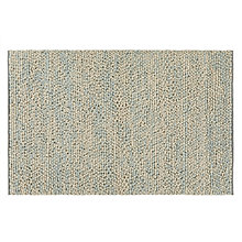Buy John Lewis Pebbles Rug, Duck Egg Online at johnlewis.com